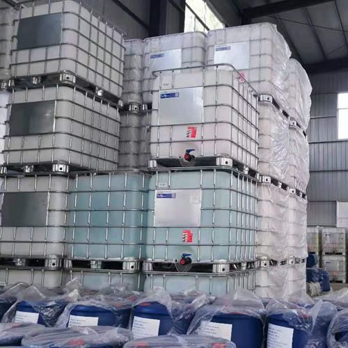 Polyacrylic Acid Sodium Salt (PAAS)